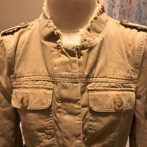 💐LOFT Jacket Size M